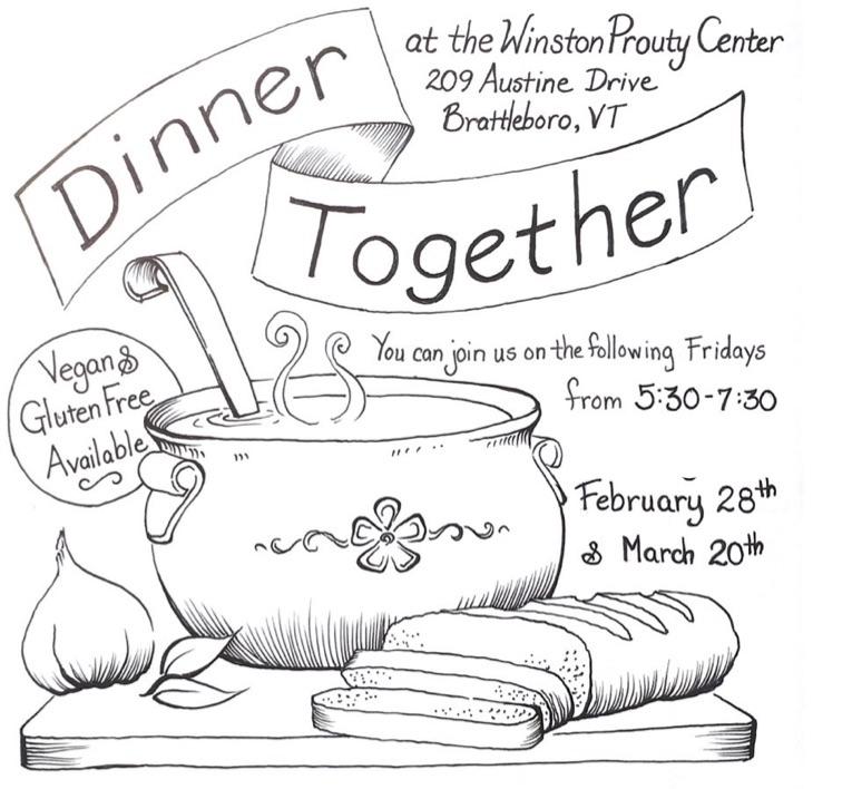 Dinner Together