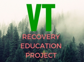 VT Recovery Education Project